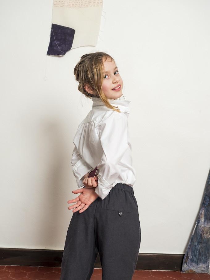 Pantalon FRAGAN