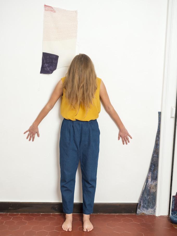 Pantalon JUD