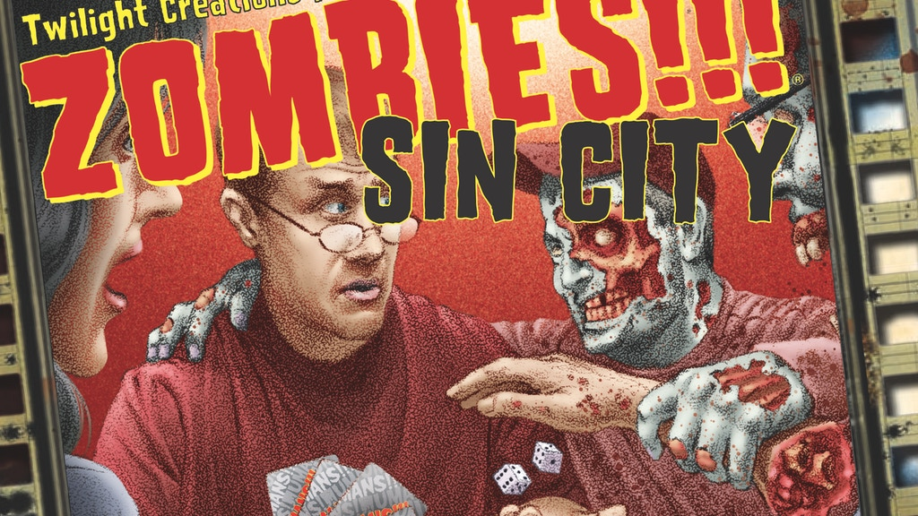 Zombies!!!: Sin City (tentative name) project video thumbnail