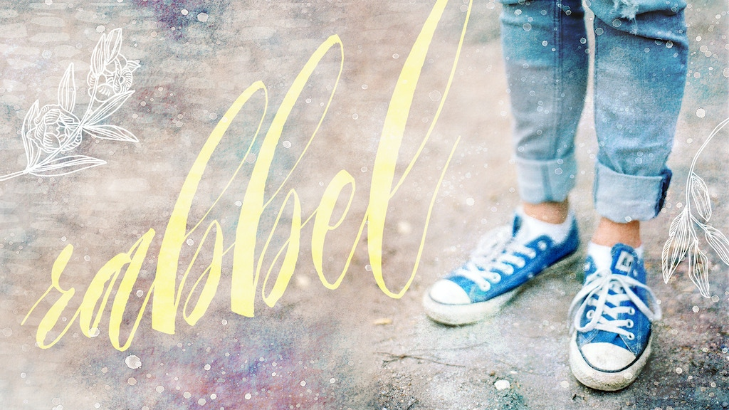Rabbel Magazine: For Creative & Curious Preteens project video thumbnail