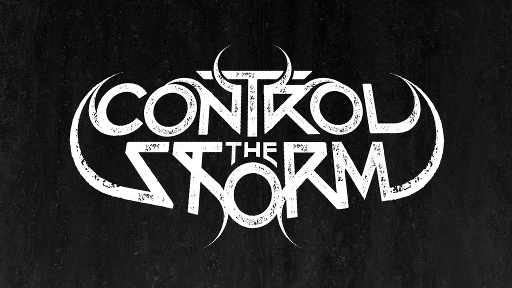 Control the Storm - Forevermore - Help fund the album project video thumbnail