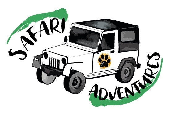 Safari Adventures Logo