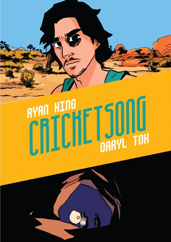 Cricketsong - Ryan King & Daryl Toh