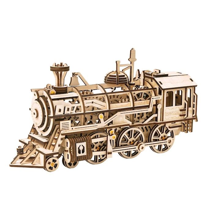 ROKR Locomotive LK701