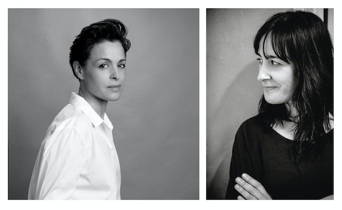 Séverine & Syndie CLEMENT