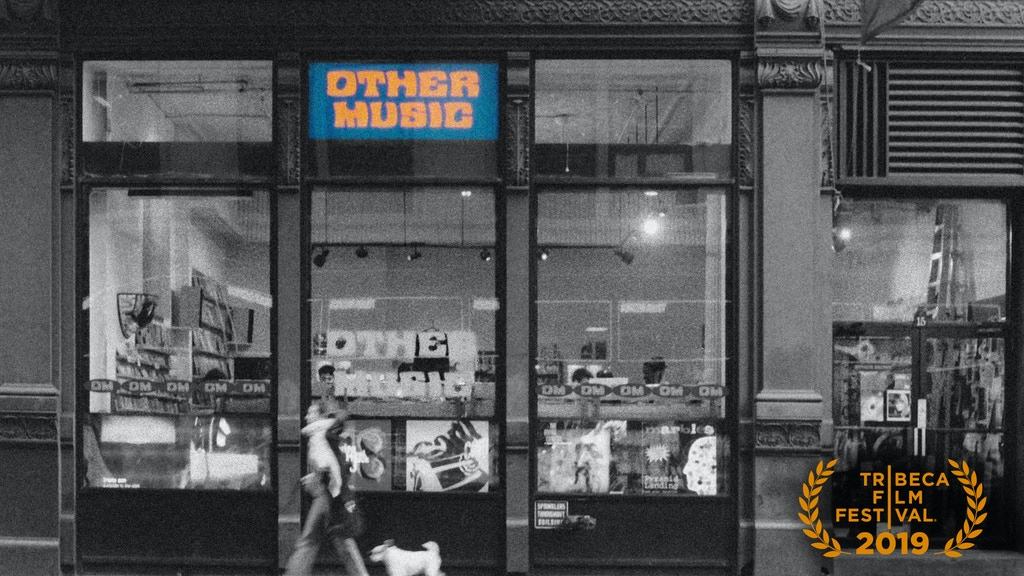 Other Music - Tribeca Film Festival premiere! project video thumbnail