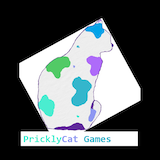 PricklyCat Games