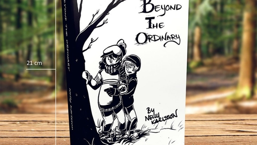 Beyond the Ordinary - Volume 1 project video thumbnail