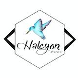 Halcyon Avenue