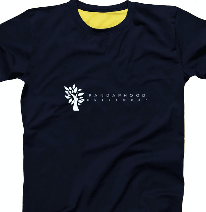 Pandaphood Outerwear Promo T-shirt REWARD !