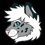 Snowleopardferret
