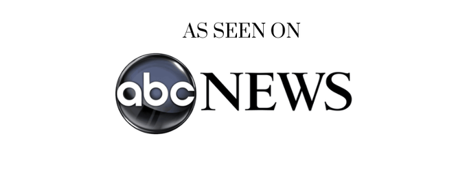 Watch Our ABC NEWS Segment Here