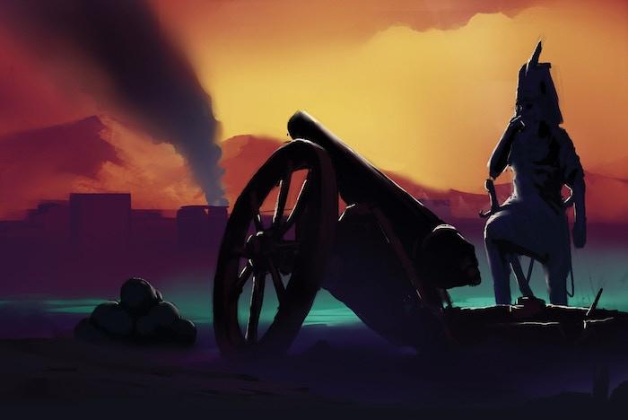Freedom! by PHALANX — Kickstarter