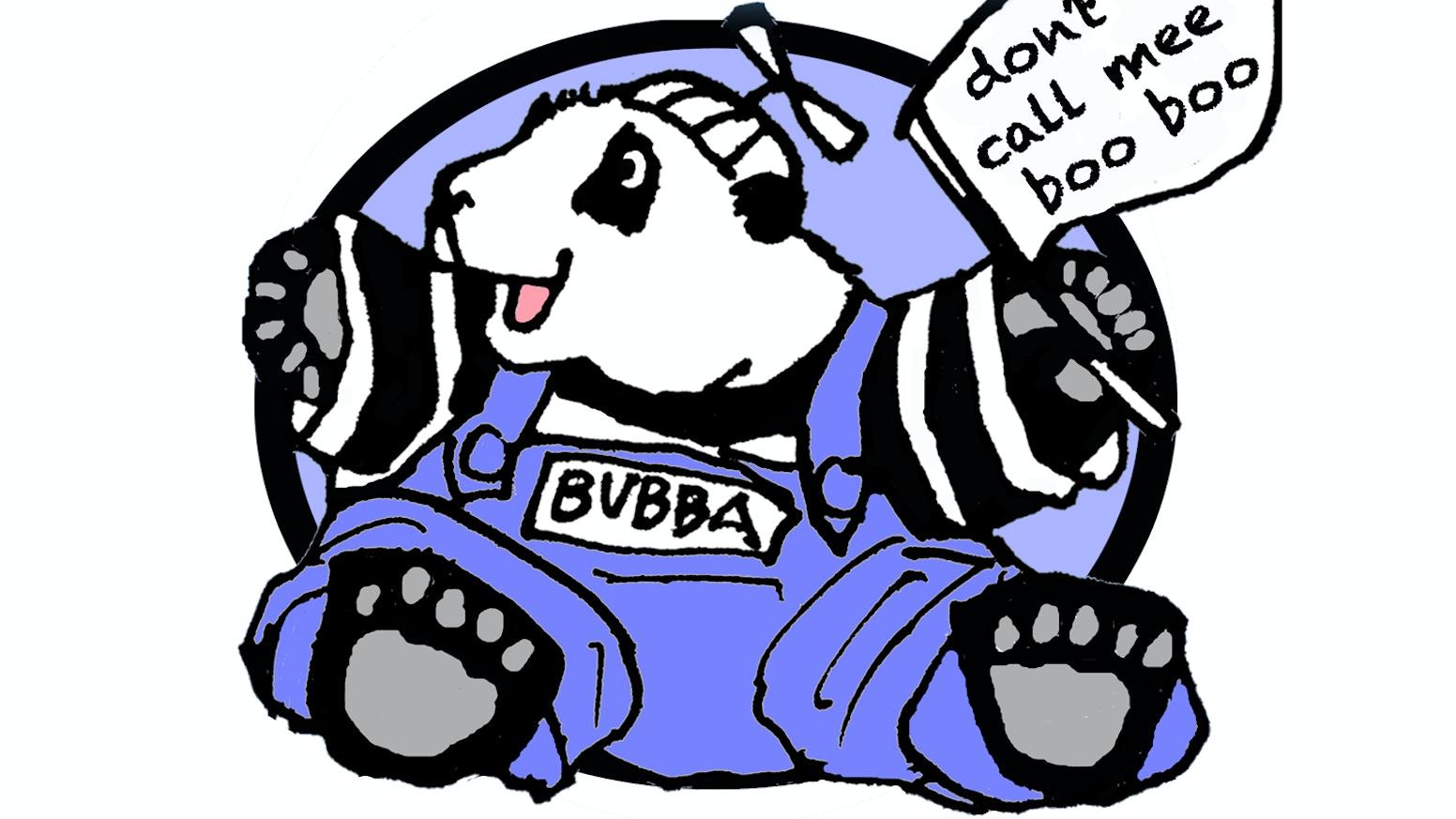 Put a Panda on it 2.0: The next Panda Chronicles Pin!