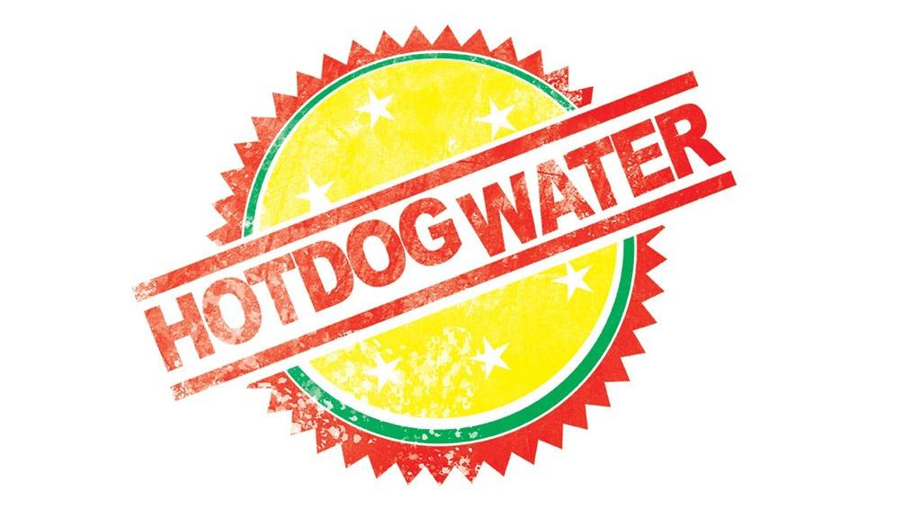 Hotdog Water: A Comics Anthology project video thumbnail