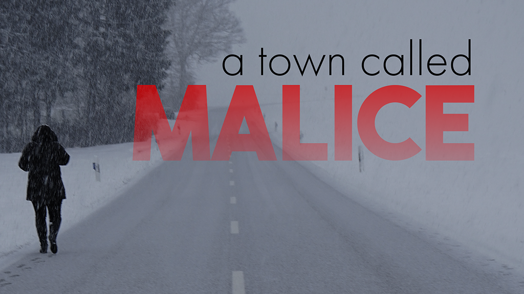 A Town Called Malice - A Nordic Horror Story Game project video thumbnail