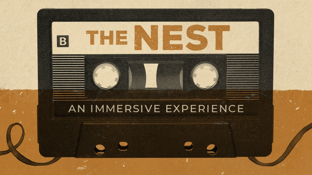 The Nest project video thumbnail
