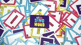SING THAT WORD- A new card game for music lovers! thumbnail