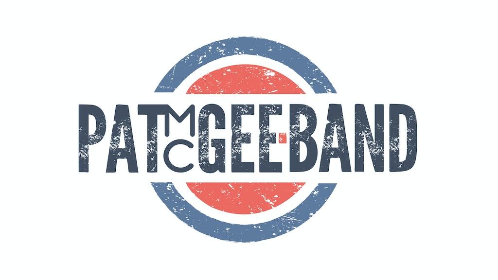 Pat McGee Band (Reunion Album) project video thumbnail