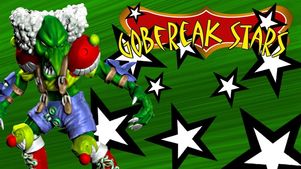 Project image for Gobfreak Stars Fantasy Football Team