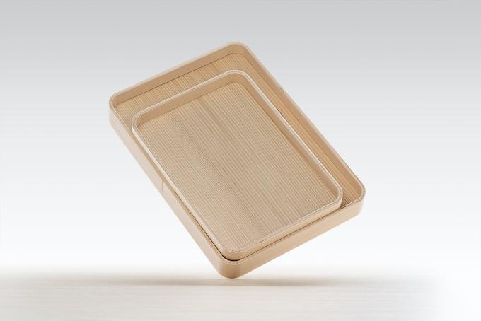 Magemono Bread Tray