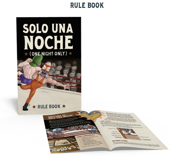Click the image to view an advanced copy of the full Rule Book.