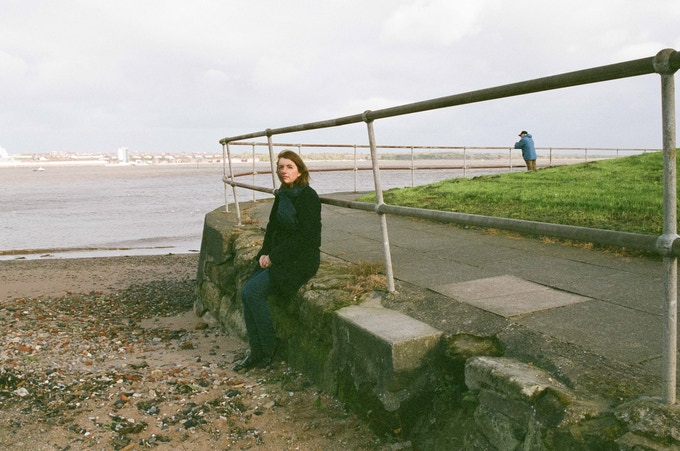 Reward Print #1 Alison McGovern, MP for Wirral South photographed by Hilary Wood