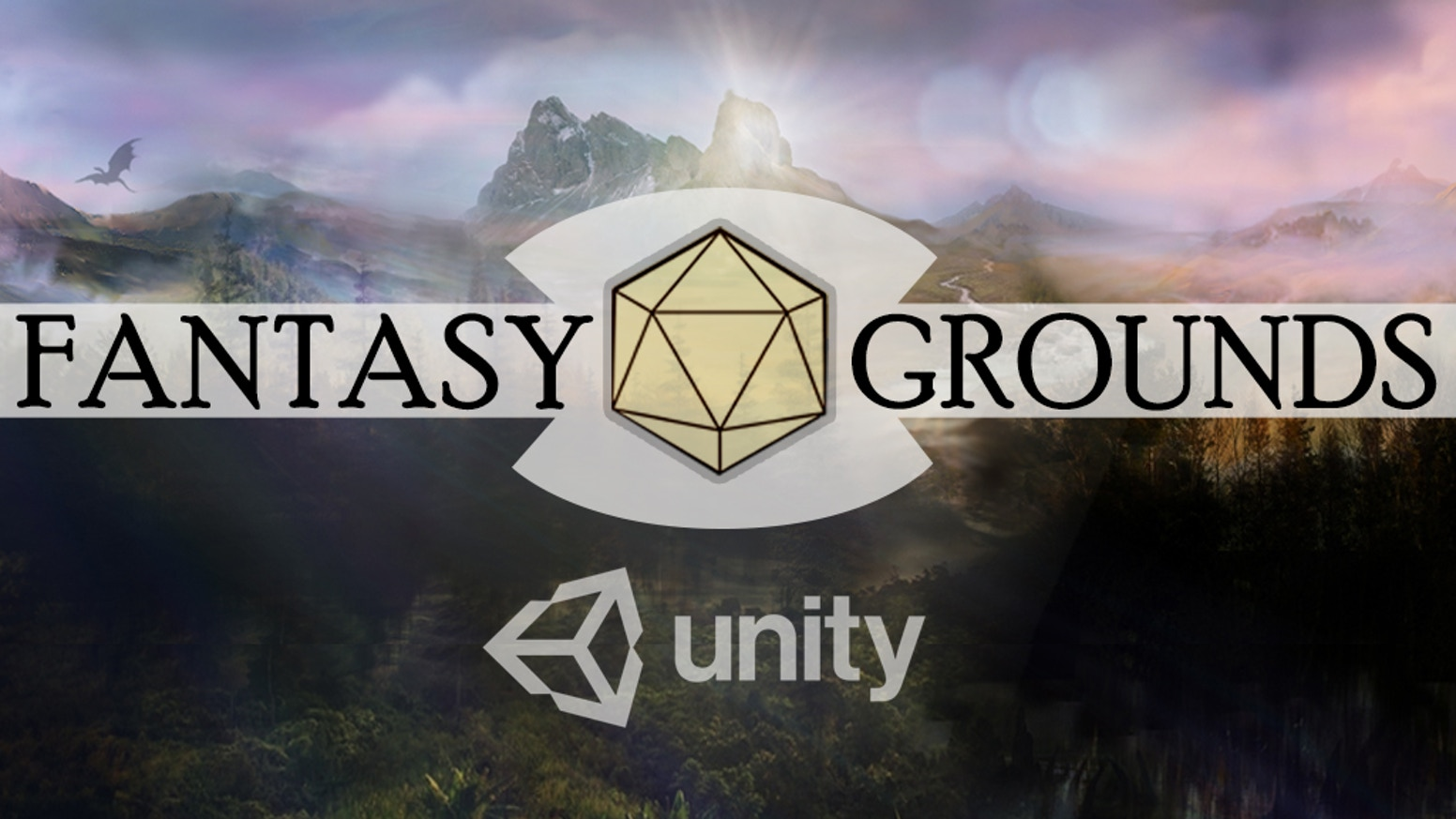 Fantasy Grounds Unity by SmiteWorks — Kickstarter