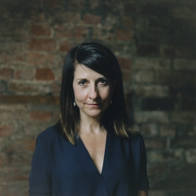 Liz Kendall. MP for Leicester West photographed by Laura Hynd