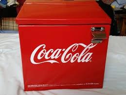 Imagen 2 de la hielera de Coca-Cola