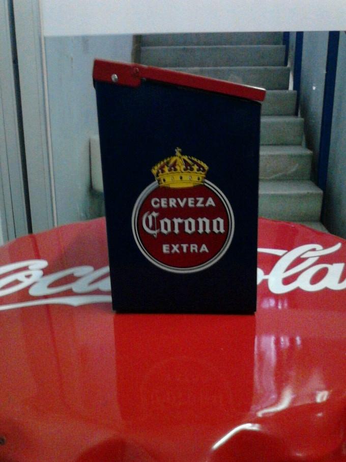 Imagen 3 de la hielera de Coca-Cola