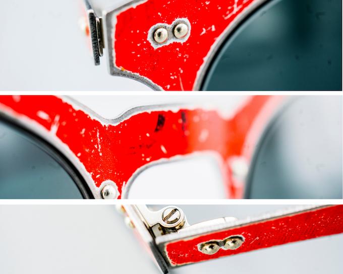 Surface details