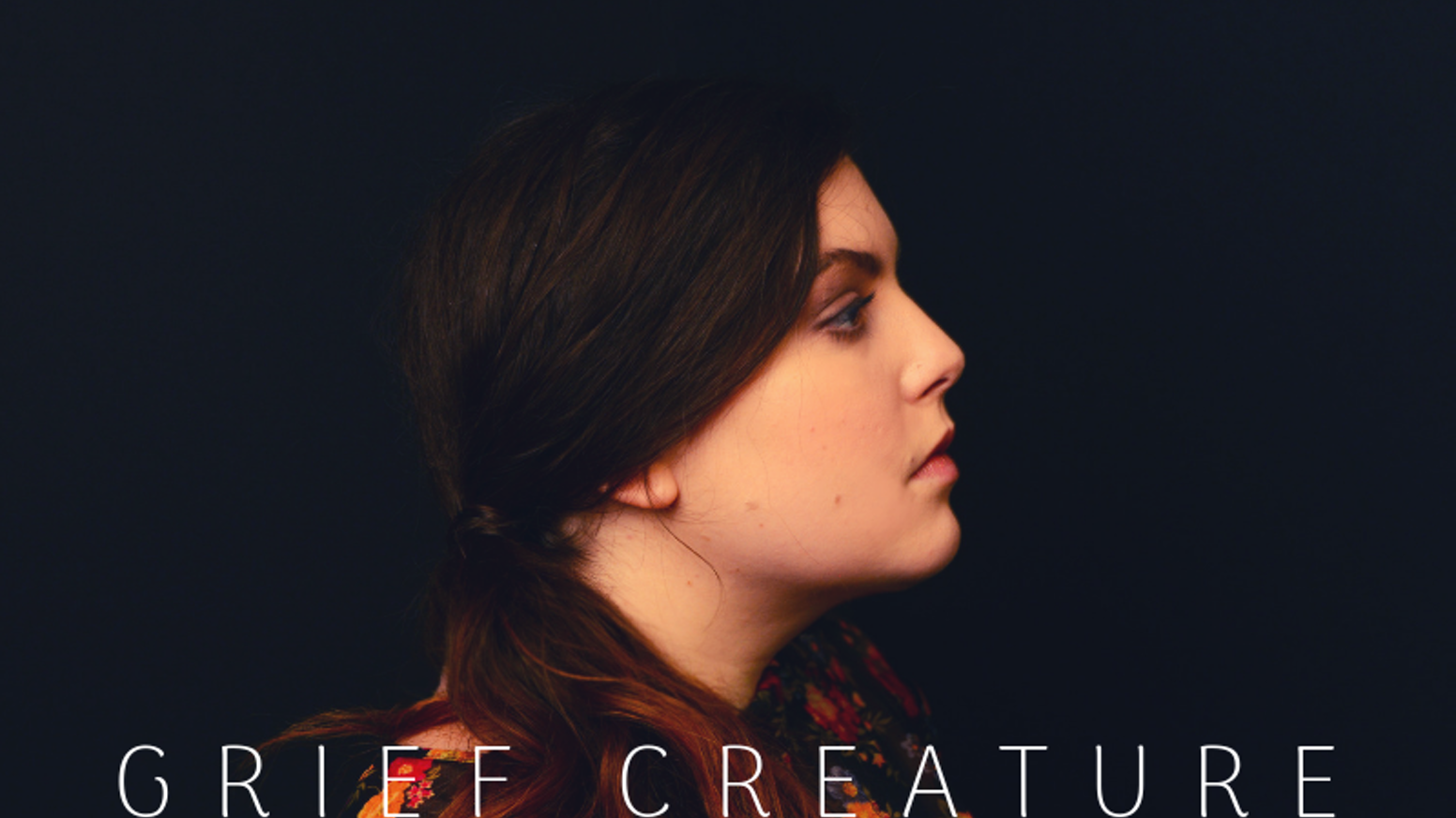 Grief Creature is my life's work, my masterpiece, a break-up album to shame, an ode to mental illness, a love letter to hope.