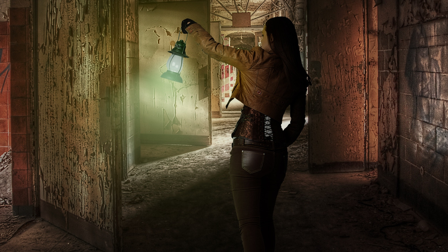 Two Steampunk novels from author Kristen Brand.