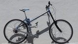 Click here to view Pulley Wheel Machine and Lever Machine Propelled Bicycle