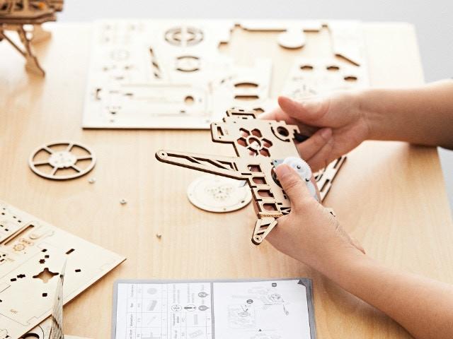 56e0f479114fe6c20ed990226515e116 original.jpg?ixlib=rb 2.1 - Robotime - DIY Models, DIY Miniature Houses, 3d Wooden Puzzle