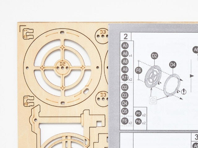 6023492fba0a2bf4274ecae568621f40 original.jpg?ixlib=rb 2.1 - Robotime - DIY Models, DIY Miniature Houses, 3d Wooden Puzzle