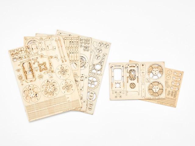 60d9fdfb4bf1e3ba4a9e52f077712795 original.jpg?ixlib=rb 2.1 - Robotime - DIY Models, DIY Miniature Houses, 3d Wooden Puzzle
