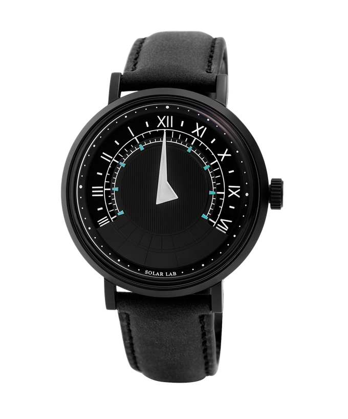 BLACK UMBRA WATCH