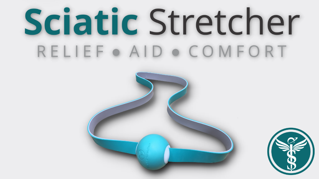 Sciatic Stretcher—Relief, Aid, Comfort project video thumbnail