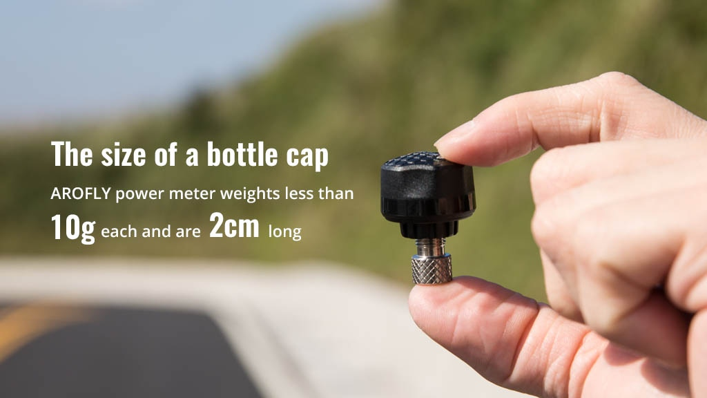 Arofly - The World's Smartest & Affordable Power Meter project video thumbnail