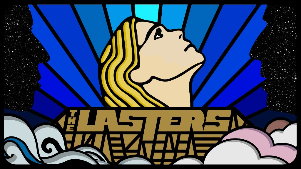 The Lasters project video thumbnail
