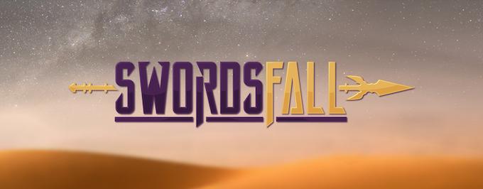 Swordsfall Studios can come to life