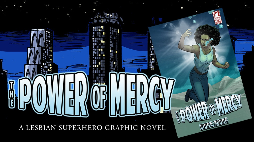 The Power of Mercy project video thumbnail
