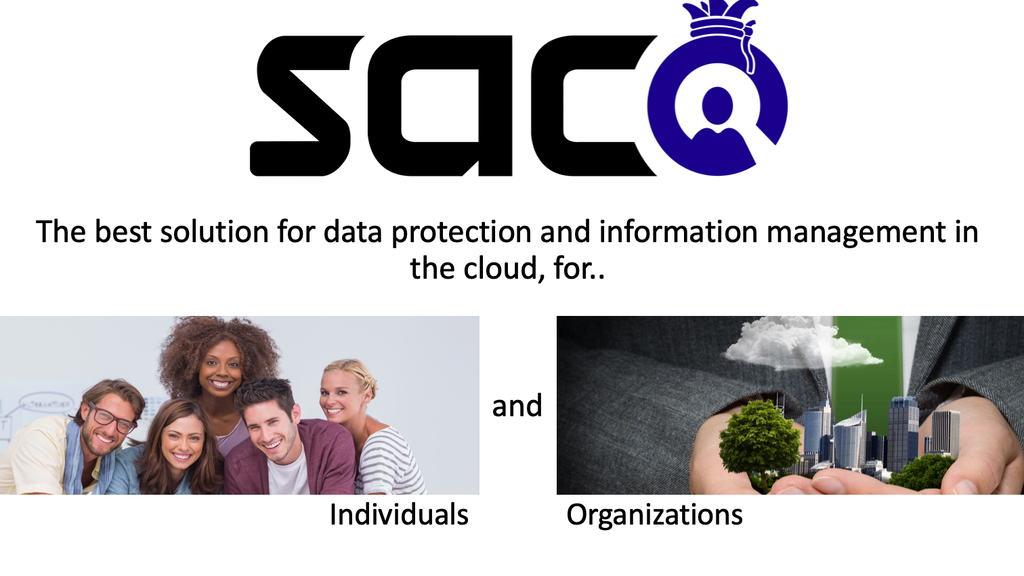 Project image for SACO - Innovative Contact Management Software