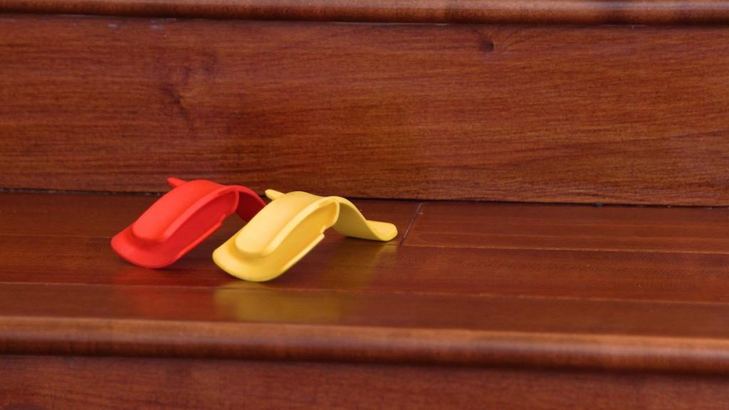 Kik Clip The coolest shoe accessory project video thumbnail