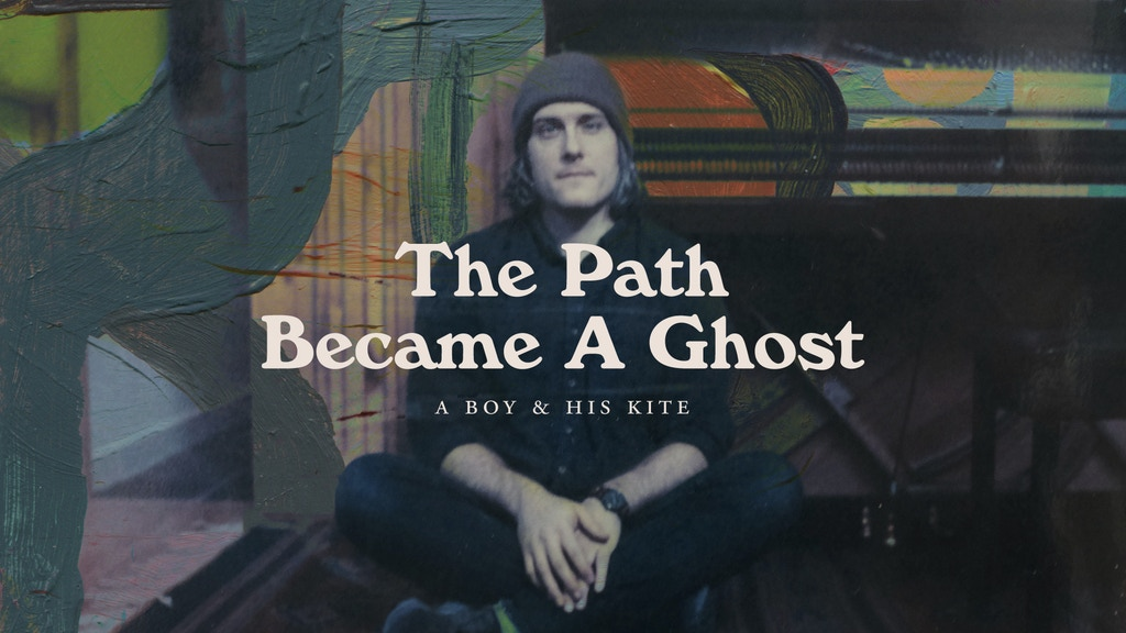 The Path Became A Ghost project video thumbnail