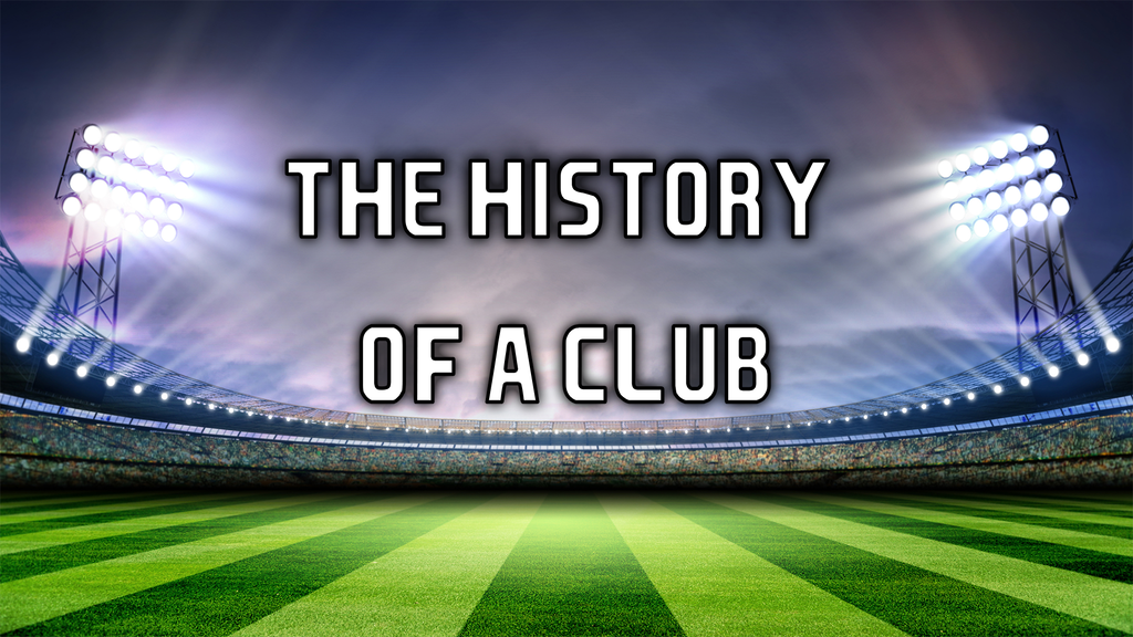 Project image for The history of a club