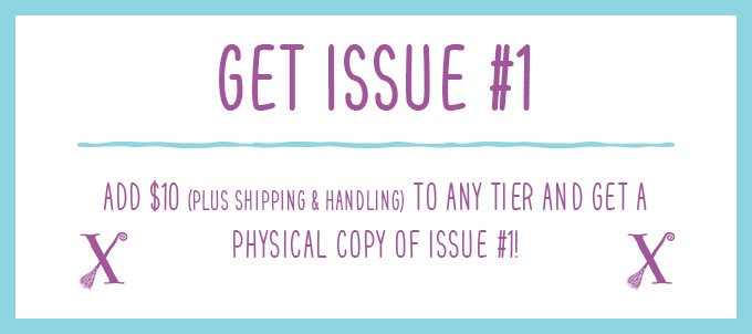 I Am Hexed: Issue #2