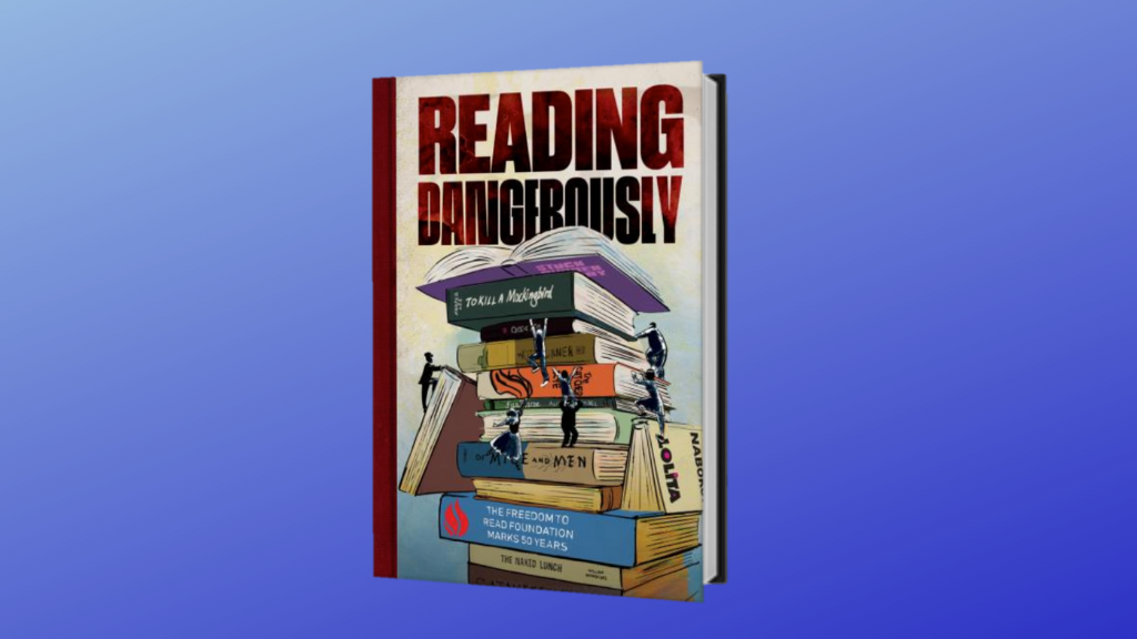 Reading Dangerously: Celebrating FTRF's 50th Anniversary project video thumbnail